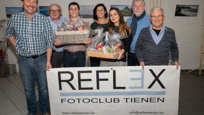 Tiense Fotoclub Reflex huldigt winnaars fototentoonstelling