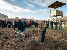 Den Bosch: 50 mille voor Kamp Vught