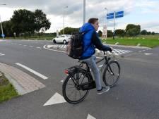 Rotonde in zicht voor 'horrorkruising' N322 bij Andel