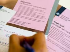 Relatief veel orgaandonoren in Oost-Brabant: bekijk hoeveel in jouw gemeente