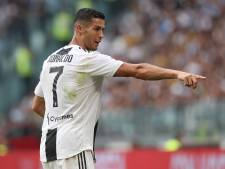 Transfer Ronaldo verraste Messi