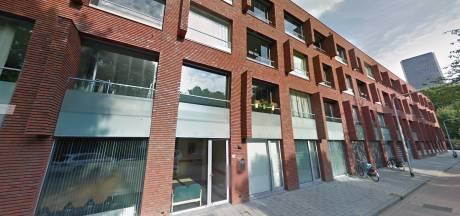 Niemand op straat in Tilburg: tijdelijk extra opvang daklozen in complex Ringbaan West