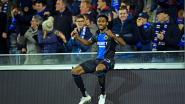Clubspitsen scoren weer en helpen blauw-zwart aan makkelijke zege tegen Mechelen