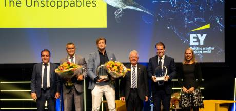VDL Groep wint EY Family Business Legacy Award