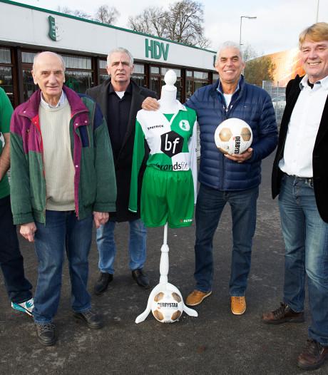 Chaos in het zondagvoetbal: tien regioclubs trekken zich terug