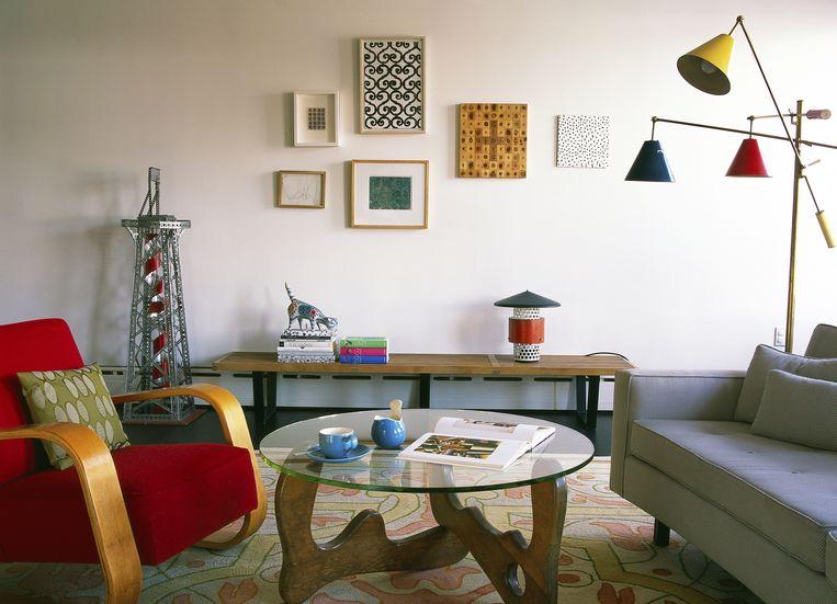 5 interieurtrends uit de jaren 50 die een comeback maken | Style ...