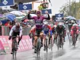 Dit staat de renners te wachten in achtste etappe Giro d'Italia