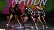 Meer dan 500 streetdansers op wedstrijd in Herzele