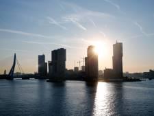 In 2035 zijn we met bijna zevenhonderdduizend Rotterdammers