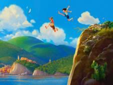 Nieuwe animatiefilm van Disney en Pixar speelt zich af aan Italiaanse Rivièra