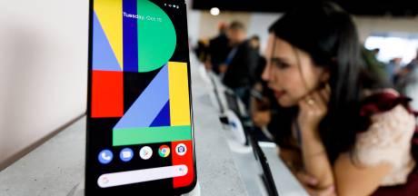 Google kondigt Pixel 4 aan: vloeiend scherm en handgebaren