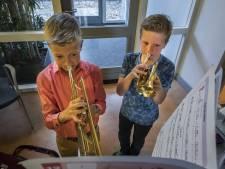 Nog sprankje hoop voor muziekschool Rijssen over bezuiniging