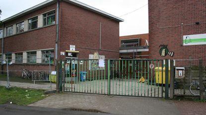 School dicht na mogelijke asbestvervuiling