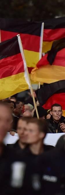 Un groupuscule néonazi démantelé en Allemagne