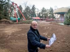Wilfried (55) nog 1 keer terug naar plek van 'zijn' attractie in Avonturenpark Hellendoorn