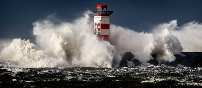 Klimaatplannen mislukt? 'Dam dan de Noordzee in' | De Volkskrant