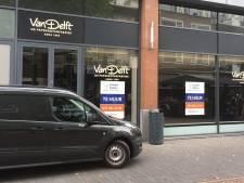 Weer pepernotenwinkel in Enschede: 'Tukkers zijn fan'