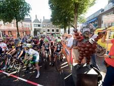 Ladies Tour na drie jaar te duur voor Tiel