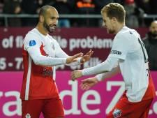 FC Utrecht speelt ook tweede oefenwedstrijd tegen Belgische tegenstander gelijk
