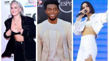 Vorig jaar kende niemand hen, nu zijn deze celebrities razend populair