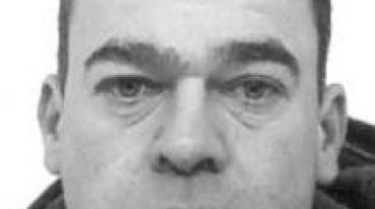 Edward Goevaerts (44) al dagen vermist