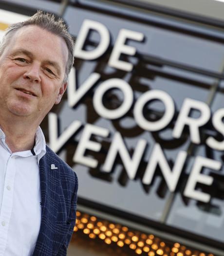 Wethouder Heusden: 'Niet sleutel Voorste Venne inleveren en weglopen; dat kán niet'