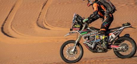 Twentse Dakarrijders over de eindstreep