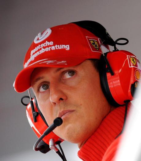 Jugé pour excès de vitesse, un marabout se dit possédé par Michael Schumacher