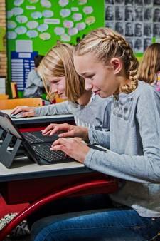 Een op drie scholen op Voorne-Putten bedreigd met sluiting