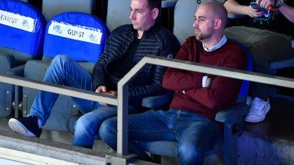 "Anthony Mallego (Okapi Aalstar): ""Nieuwe coachingstaff is een goede mix"""