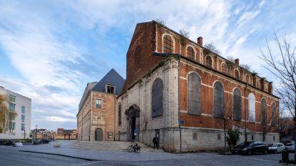 19 miljoen voor monumentenzorg: Predikheren, 't Schipke en dorpskerken in de steigers