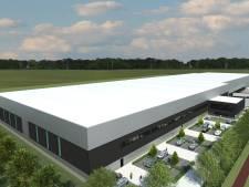 ID Logistics trekt in vierde hal op Vossenberg, 80 banen erbij