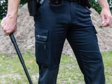 Boswachters snakken naar uitschuifbare wapenstokken: 'Ik voel me geschoffeerd'