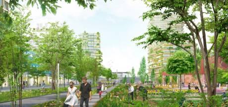 Barendrecht mikt op nieuwe 'groene stad' bij het station
