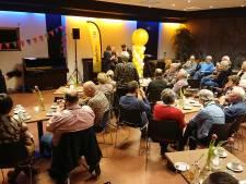 Veel belangstellenden bij opening Alzheimer Café Goor