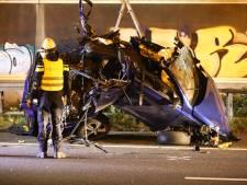 Busra verliest aanstaande man, broertjes en neef bij crash A12: 'Wat moet ik zonder jullie?'