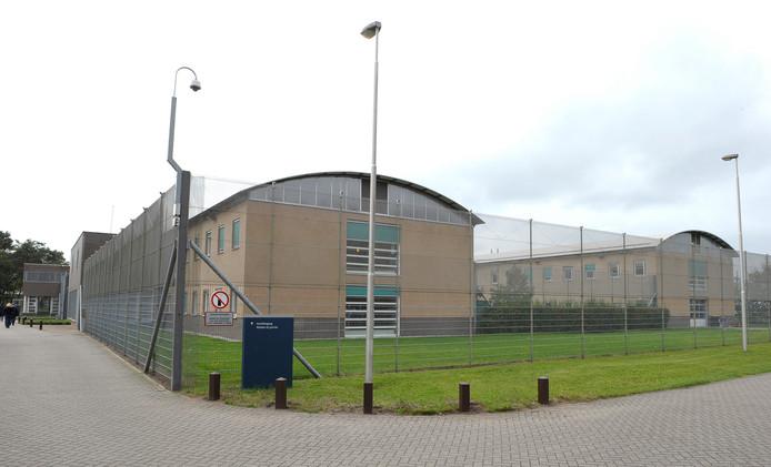 Gevangenis Ter Peel.