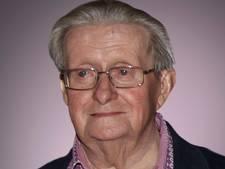 Oprichter Van der Doelen Speelgoed in Oss overleden