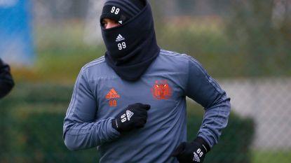 FT België. Cobbaut traint weer mee op Anderlecht - KV Oostende verwijst Bjelica opnieuw naar de B-kern