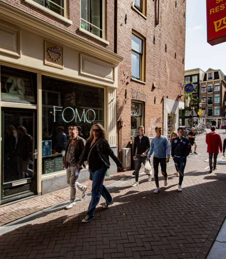 'Dam tegen de nutellawinkels' mislukt, restaurant Centra is dicht