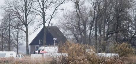 Nieuwe informatie dubbele drugsmoord Hooge Zwaluwe, zitting achter gesloten deuren