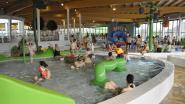 Al twee bezoekers De Meerminnen kregen zwemverbod