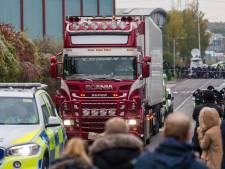 Horrorvrachtwagen in Engeland was van Nederlandse transporteur