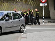 Geschoten bij gewapende overval op Hotel Haarhuis Arnhem, 20-jarige man opgepakt