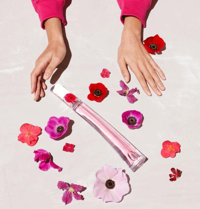 Flower by Kenzo Poppy Bouquet - 50 ml, 73,90 euros en parfumeries.