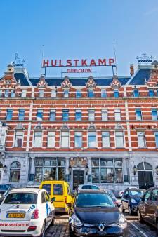 Hulstkamp-gebouw na 130 jaar klaar voor de spotlights