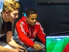 'Altijd willen winnen, dat hoort bij Ajax'
