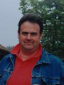 Slachtoffer Steve Huypens.
