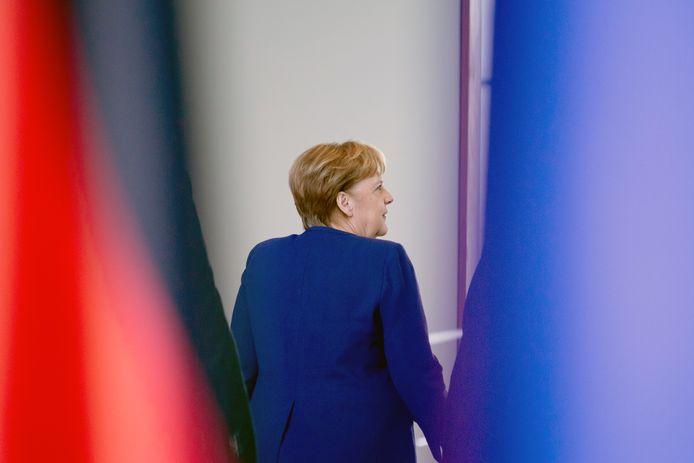 La course à la succession d'Angela Merkel est lancée.
