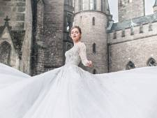Disney enchante avec sa collection de robes de mariée inspirées de ses princesses